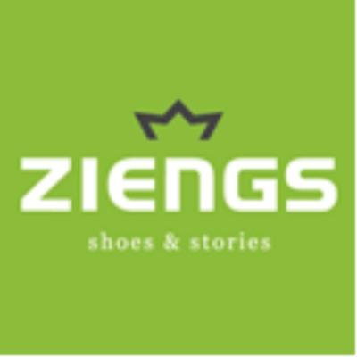 Logo van Ziengs