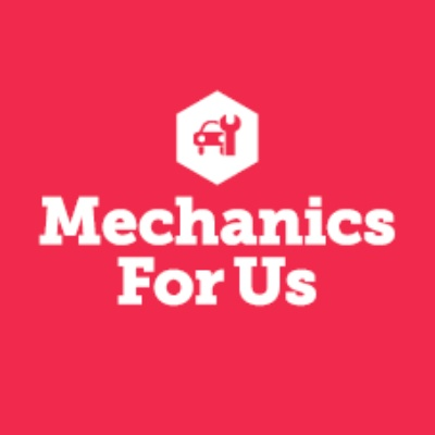 Mechanics For Us logo