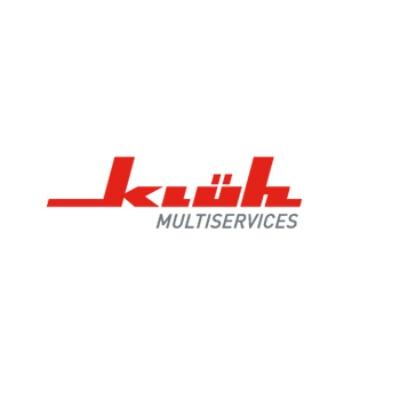 Klüh Service Management GmbH-Logo