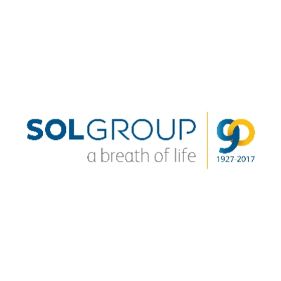 Logo SOL Group
