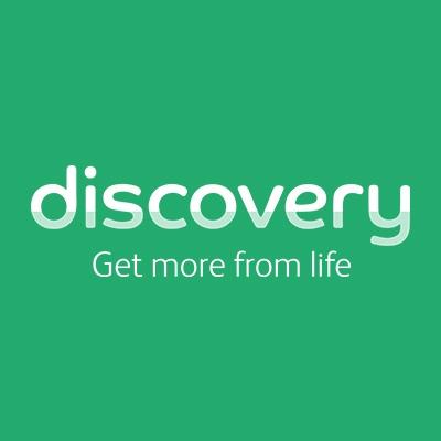 Discovery UK logo
