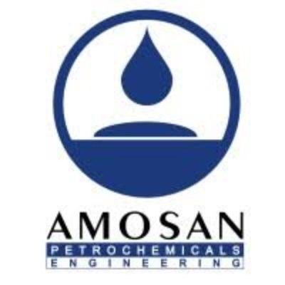 Logo Amosan Petrochemicals