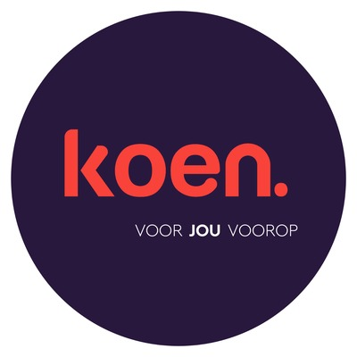 Logo van Koen