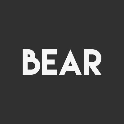 Bear Coffee Company Limited logo