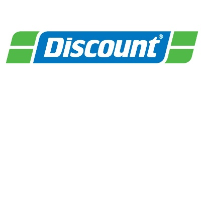 Logo Discount Locations d'autos et de camions
