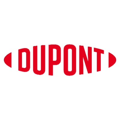 Logo for DuPont