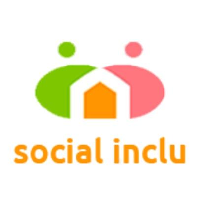 ソーシャルインクルー株式会社のロゴ