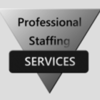 Professional Staffing Services logo