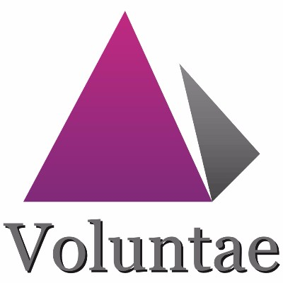 Logo VOLUNTAE