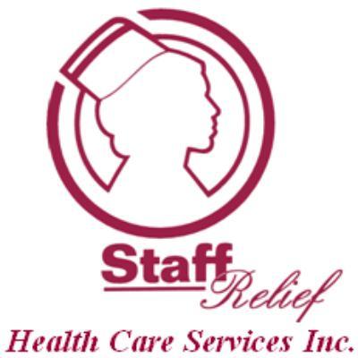Logo STAFF RELIEF HEALTH CARE SERVICES