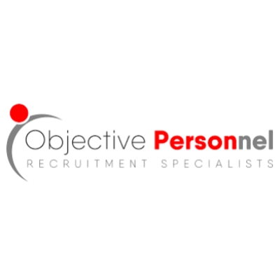 Objective Personnel logo