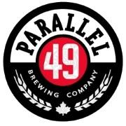 Parallel 49 Brewing Company logo