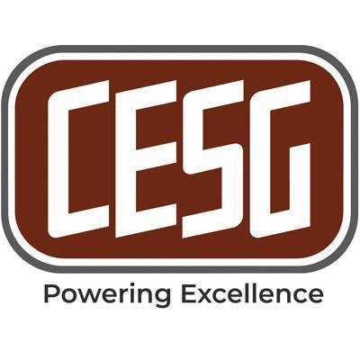 CESG logo