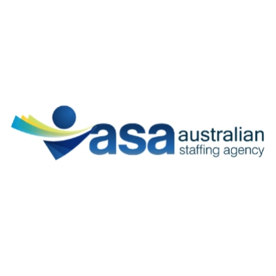Australian Staffing Agency logo