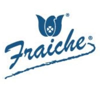 logotipo de la empresa Fraiche