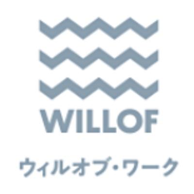 株式会社ウィルオブ・ワークのロゴ