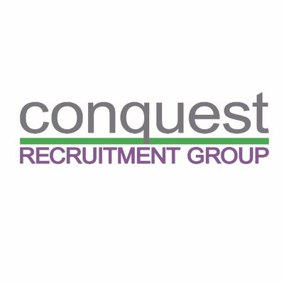 Conquest Recruitment Group logo