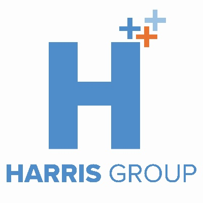 Harris Group Inc. logo