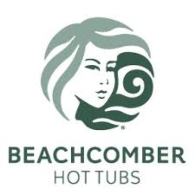 Logo Beachcomber Hot Tubs