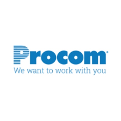 Procom logo