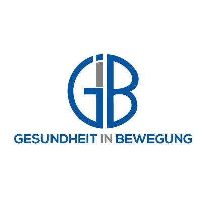 GiB - Gesundheit in Bewegung-Logo