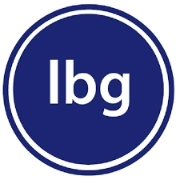 Logo LEGACY BOWES GROUP