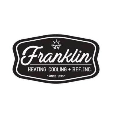 Franklin Heating Cooling & Refrigeration logo