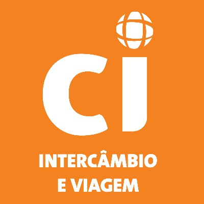 Logotipo - CI - Central de Intercâmbio
