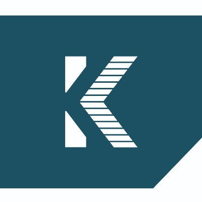 Logo Kinetic Construction