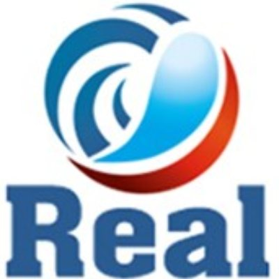 Real HVAC Services logo