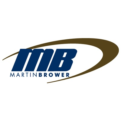 Logotipo - Martin Brower