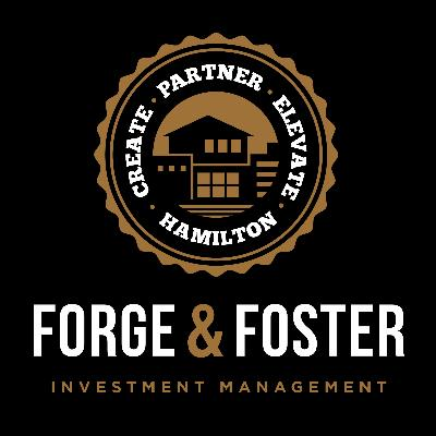 Forge & Foster Investment Management logo