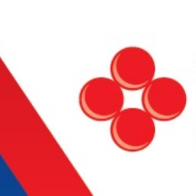 Logotipo - Farmácias Morifarma