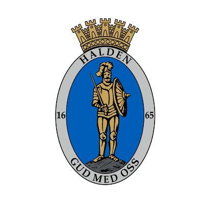 logo av Halden kommune