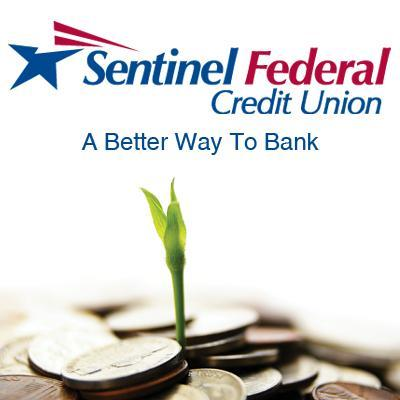 Sentinel Federal Credit Union logo
