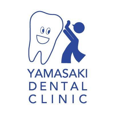 やまさき歯科矯正歯科のロゴ