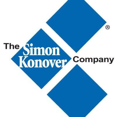 KONOVER CONSTR logo