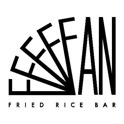 FAN FRIED RICE BAR logo