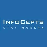 INFOCEPTS PTE. LTD. logo