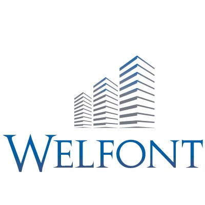 The Welfont Group logo