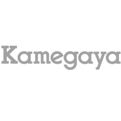 株式会社カメガヤのロゴ