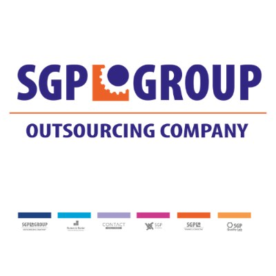 Logo firmy - SGP Group