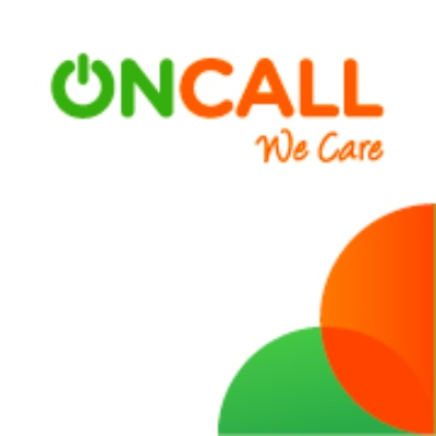 ONCALL Personnel & Training logo