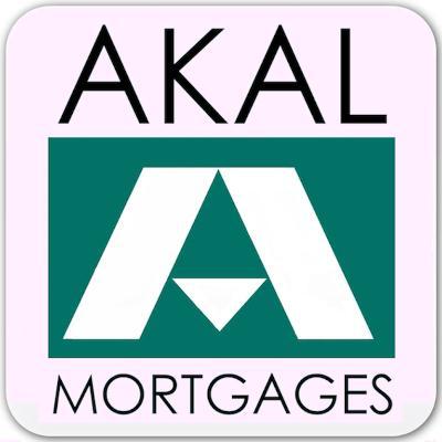 AKAL Mortgages Inc. logo
