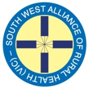 South West Healthcare logo