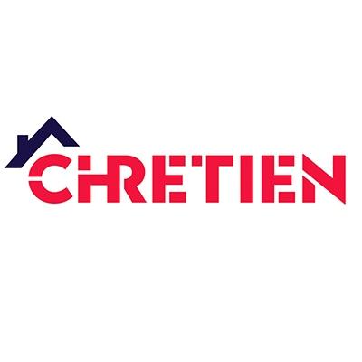 Logo CHRETIEN MATERIAUX