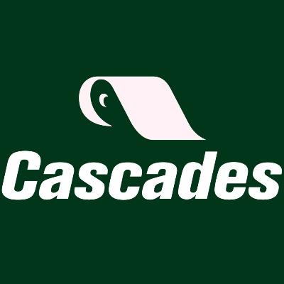 Logo Cascades Recovery + (Cascades Inc.)