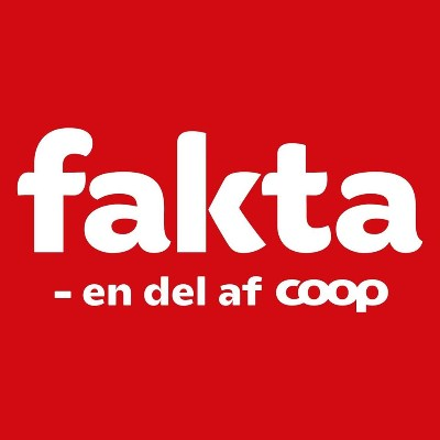 logo for Fakta