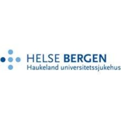 logo av Helse Bergen