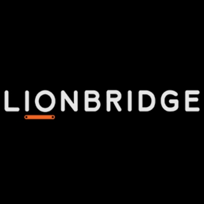 Lionbridge'in logosu